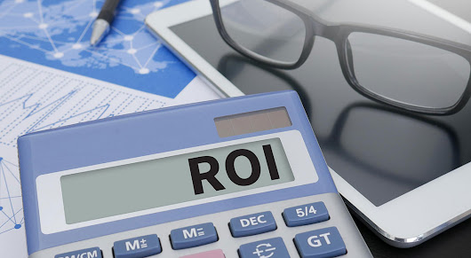 Enterprise Mobility Benefits: Calculating ROI