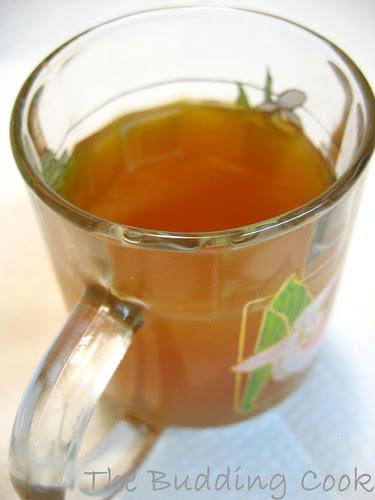 Lemon Tea2