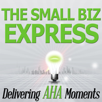SBX 33: How To Keep Focused On The Main Thing For Your Business - Small Business Podcast | Small Business Ideas