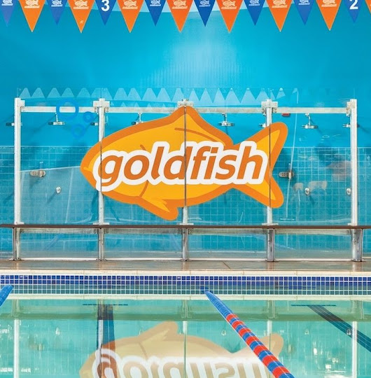 Goldfish Swim School Holiday Package Giveaway | Bicultural Mama