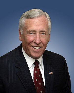 Steny Hoyer, member of the United States House...