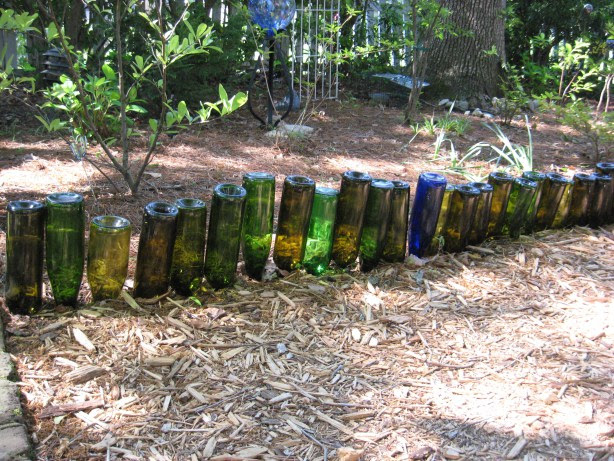15 Mind-Blowing Ways To Repurpose Old Wine Bottles