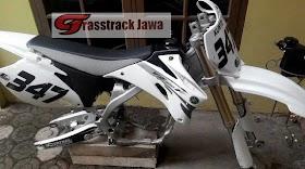 Sketsa Motor Aerox