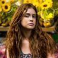 Marina Ruy Barbosa voltará às novelas da Globo em novembro, como a mocinha Eliza em 'Totalemente Demais'