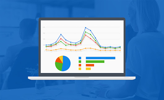 How to use Google Analytics to guide your online strategies | Neglia Design