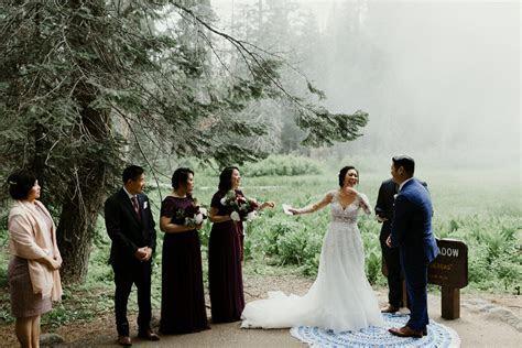 Sequoia National Park Wedding   Katch Silva