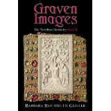 Book Cover - Graven Images
