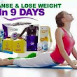 Forever Aloe Natural Cleansing & Weight Management Program