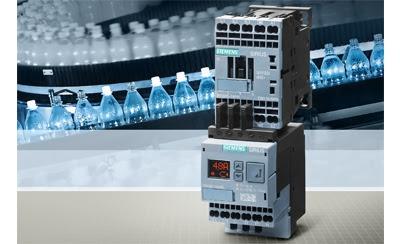 Siemens amplía su gama con relés de vigilancia de corriente con conectividad IO-Link