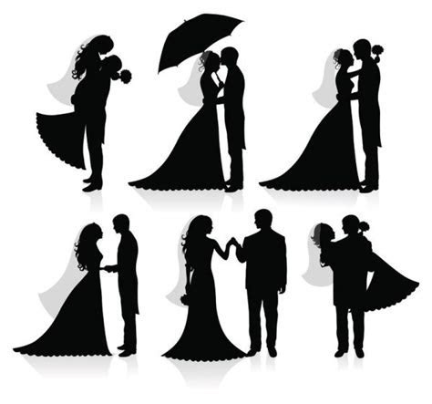 Free Marriage Vector Png, Download Free Clip Art, Free