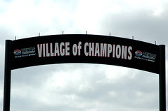 VILLAGE of CHAMPIONS by Citizen Rob
