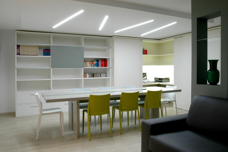 Come Arredare Un Seminterrato - Gardinen Ideen
