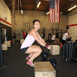 04JUN14: Strict Press; Planks; AMRAP 12 - CrossFit Reality