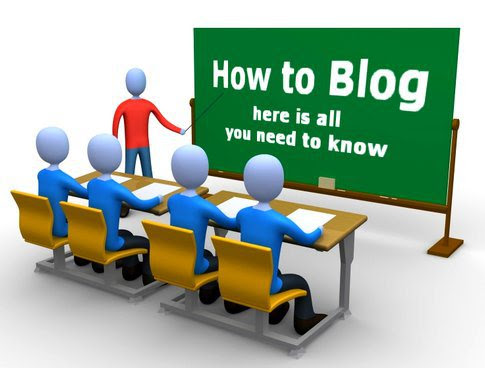 How to Start with Blogs - Make Money with Blog