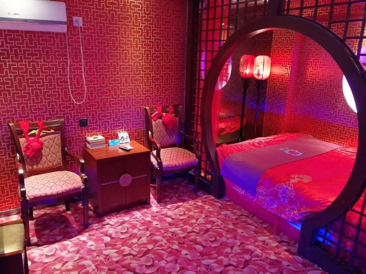 Price Pai Hotel Beijing Qianmen Dazhalan