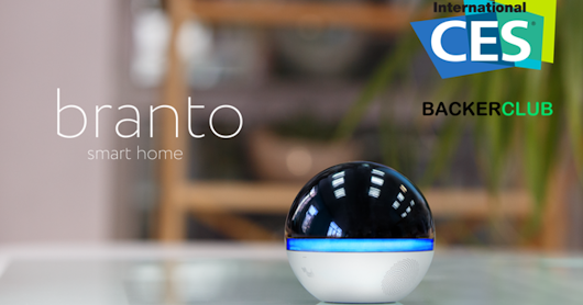 CLICK HERE to support The First Smart Home with Full Remote Presence