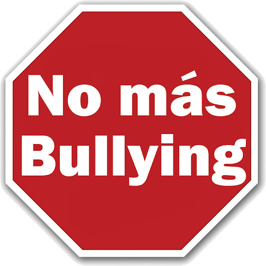 Problemas personales {Bullying}