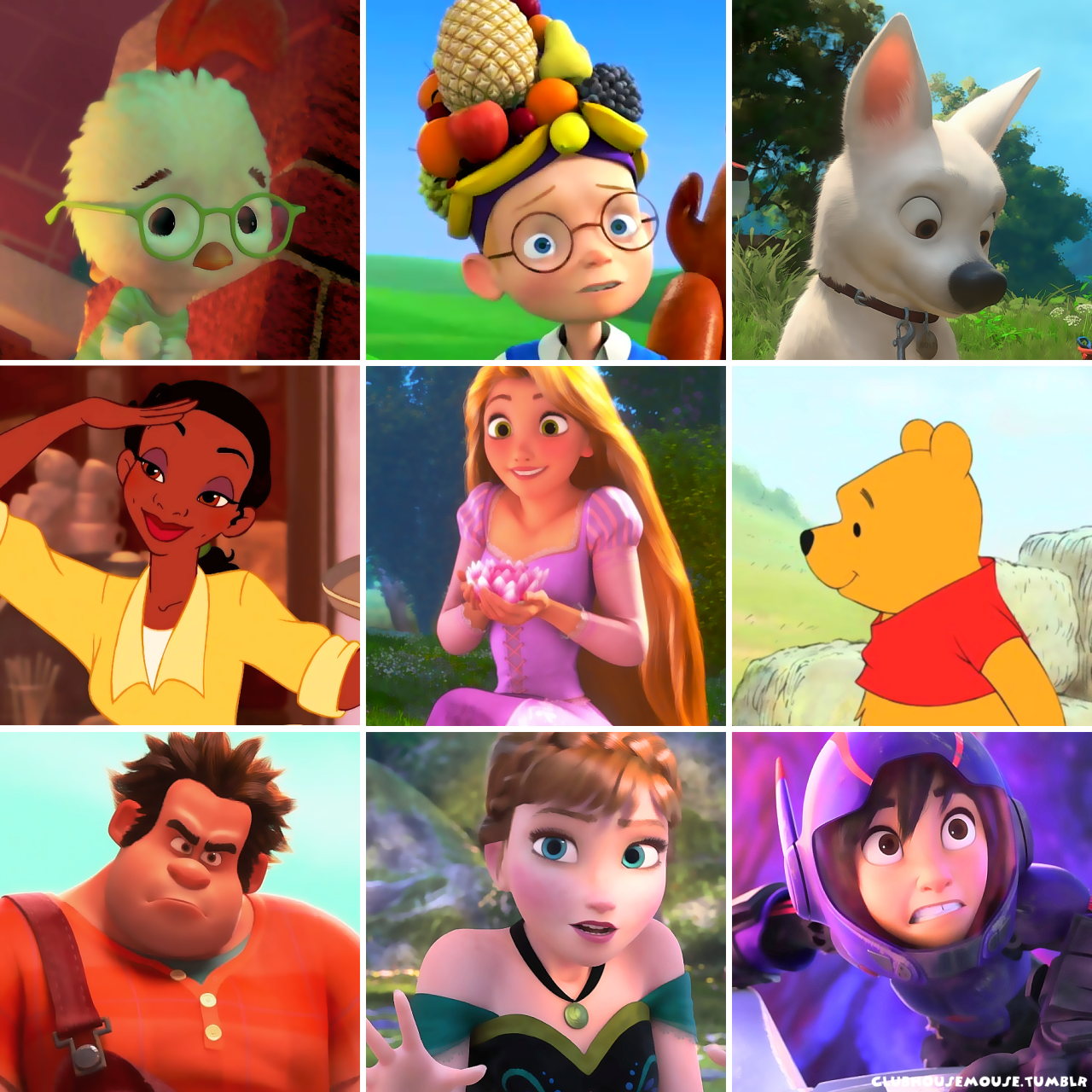 lilo and stitch mine disney The Princess and the Frog ...