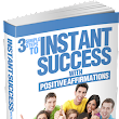 Free Positive Affirmations eBook