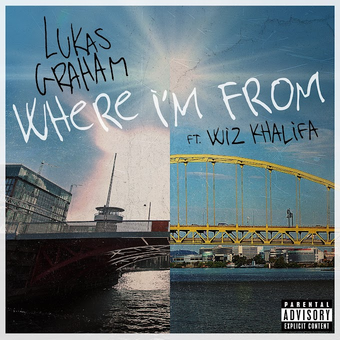 Lukas Graham - Where I'm From (feat. Wiz Khalifa) (Clean / Explicit) - Single [iTunes Plus AAC M4A]