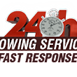Towing San Diego | Auto Towing Services | Green Towing