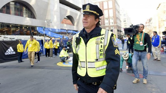 MOVIE REVIEW: Patriots Day'