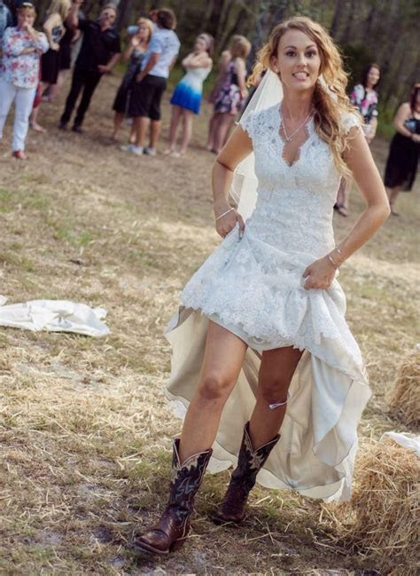 New Fashion 2016 Country Wedding Dresses Short Front Long