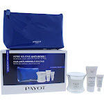 Techni Liss Anti-Wrinkle Set by Payot - 4 PC Set