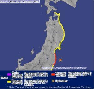 sismo japon