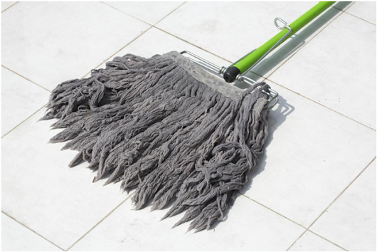 How to Mop Your Tile Floors — The Right Way! – Ramon Marshall – Medium