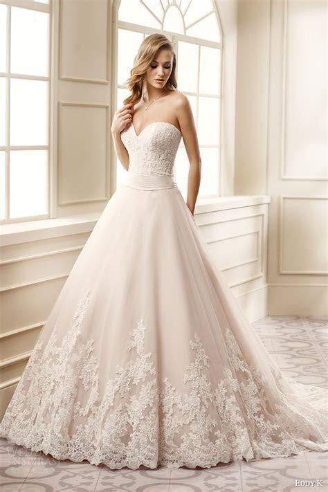 Eddy K. 2016 Wedding Dresses   Wedding Inspirasi