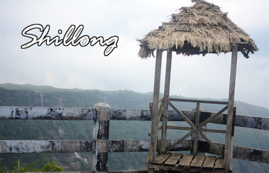 Top Things To See In And Around Shillong