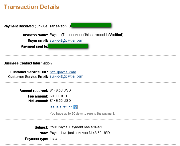 paypal account verification unlimited 2018 new