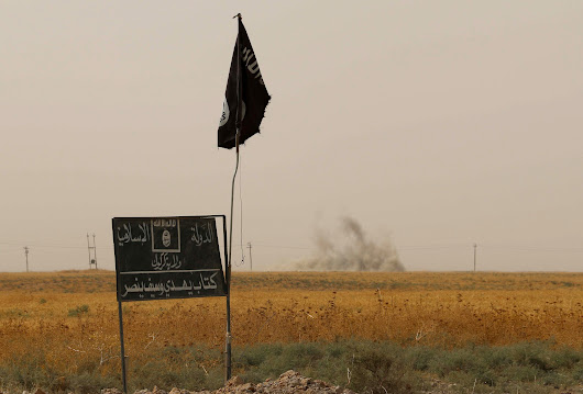 Muslim Nations Hate ISIS, Too