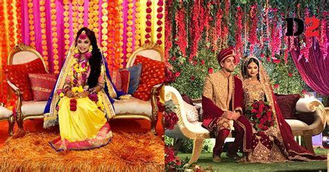 ?Harry Potter? actor Afshan Azad gets married   Dhaka Tribune