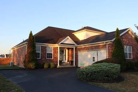 JUST LISTED! 1704 Anchorage Court, Prospect, KY  40059 in Yacht Club Estates (MLS1430841)