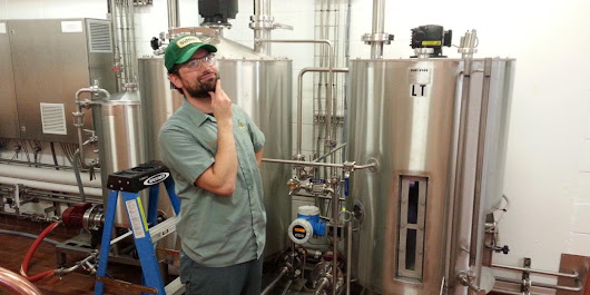 Utepils Brewing® Announces Eric Harper as Head Brewer | Minnesota Beer Activists