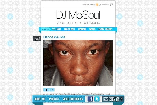 DJ MoSoul