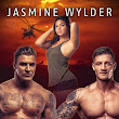 Claimed by Two Navy Shifters by Jasmine Wylder
