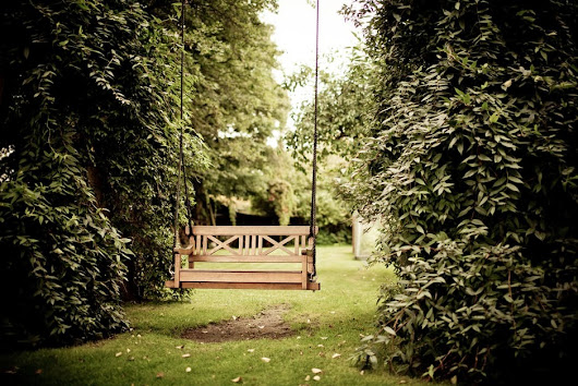Which Garden Furniture Suits Your Size of Garden? - Working Daddy