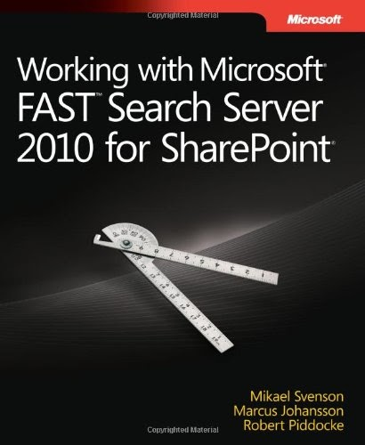 [PDF] Working with Microsoft FAST Search Server 2010 for SharePoint Free Download