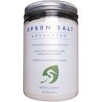 White Egret INC Epsom Salt - 30 oz Salt