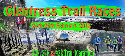 highterrainevents | Glentress Trail Race