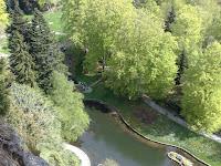 Utsikt over Ravnedalen