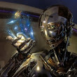 Cybernetics, the Social Web, and the (Coming?) Singularity