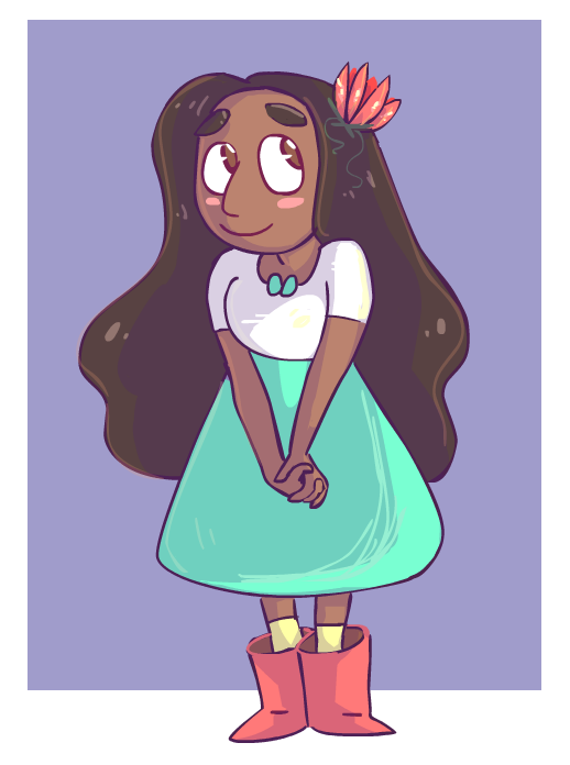 One of my fav Connie outfits!