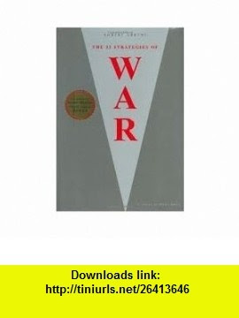 33 strategies of war pdf download