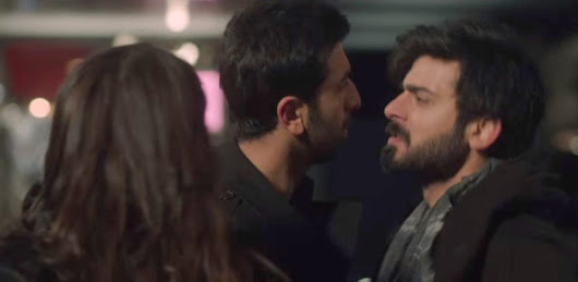 MOVIE REVIEW: AE DIL HAI MUSHKIL - Siddy Says