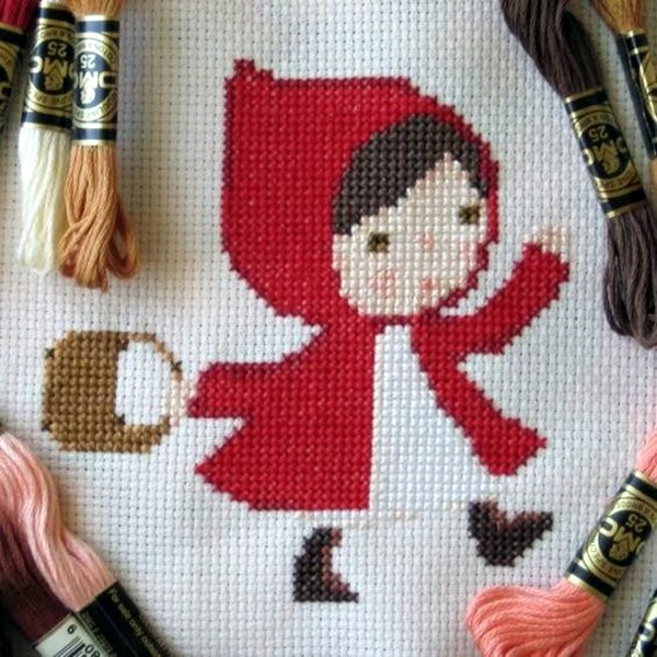 Excellent Applique Embroidery Designs And Patterns (21)