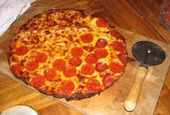 darn good pizza